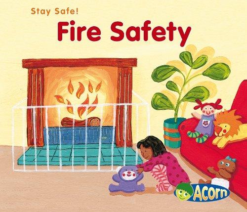 9780431184401: Fire Safety (Stay Safe)