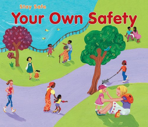 9780431184449: Your Own Safety (Stay Safe)