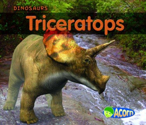 9780431184470: Triceratops (Dinosaurs)