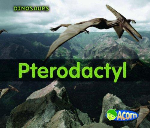 9780431184494: Pterodactyl (Dinosaurs)