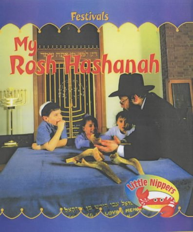 My Rosh Hashanah (Little Nippers: Festivals) (0431186405) by Hughes, Monica