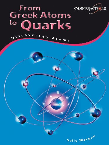 9780431186641: Discovering Atoms (Chain Reactions)