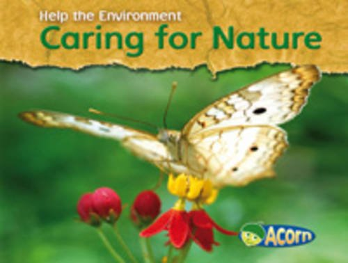9780431192277: Acorn: Help the Environment: Pack A