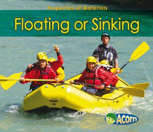 9780431193502: Floating or Sinking (Acorn: Properties of Materials)