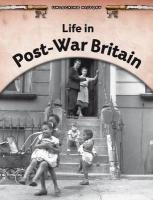 9780431193724: Life in Post-War Britain (Unlocking History)