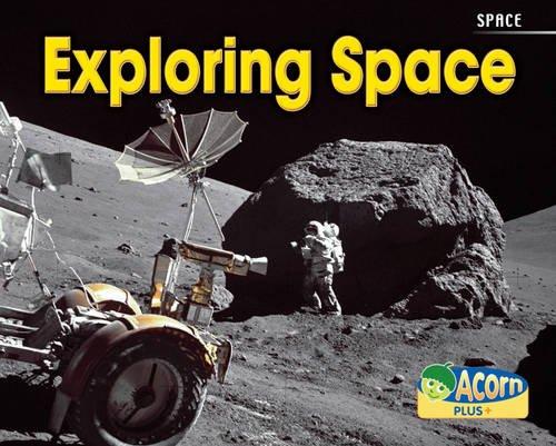 9780431193977: Exploring Space