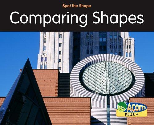 9780431194004: Comparing Shapes (Acorn Plus: Maths)