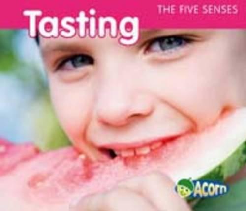 9780431194820: Tasting (Acorn: The Five Senses)