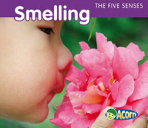 9780431194837: The Five Senses Pack A of 5 (Acorn: The Five Senses)