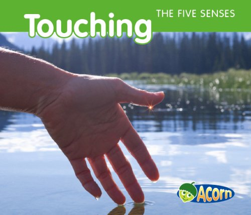 9780431194875: Touching (Acorn: The Five Senses)