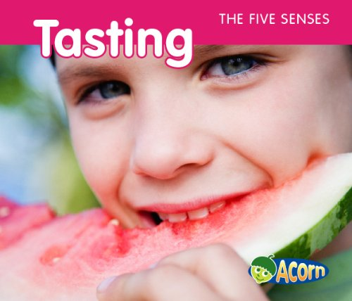 9780431194882: Tasting (Acorn: The Five Senses)