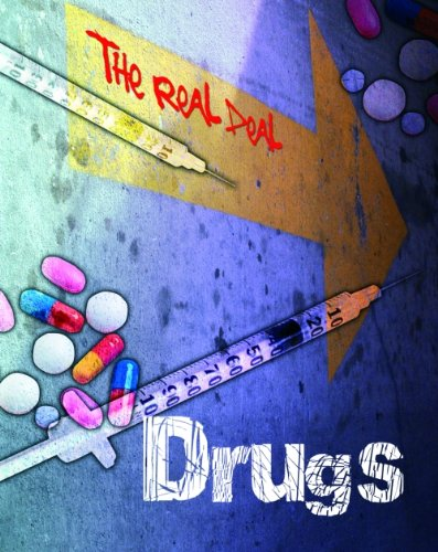 9780431907369: Drugs (The Real Deal)