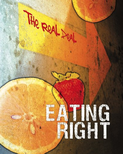 9780431907376: Eating Right (The Real Deal)