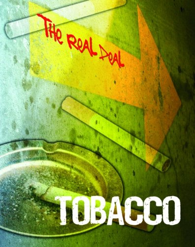 9780431907390: Tobacco (The Real Deal)