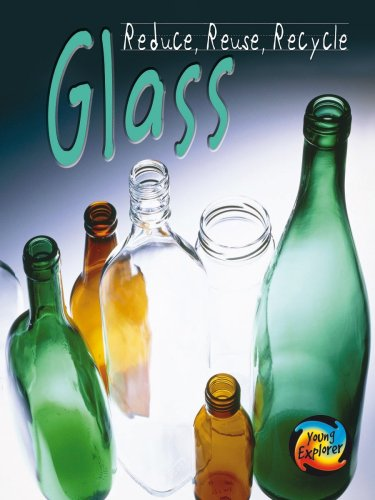 9780431907550: Glass (Reduce, Reuse, Recycle)