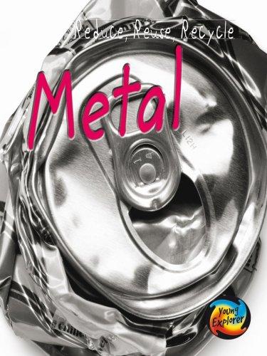 9780431907567: Metal (Reduce, Reuse, Recycle)
