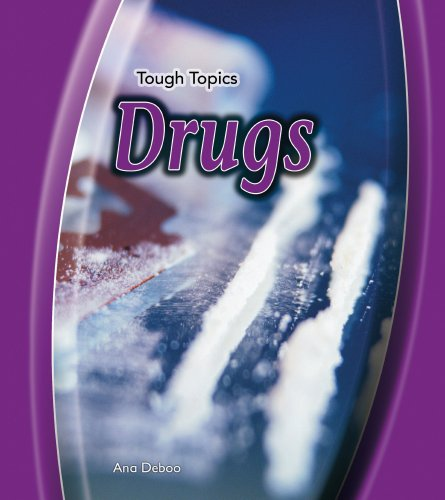9780431907741: Drugs (Tough Topics)