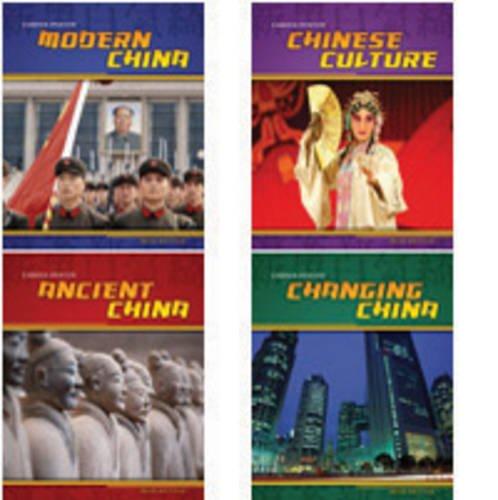 9780431931531: China Focus