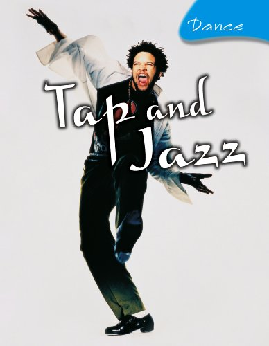 9780431933092: Tap and Jazz (Dance)