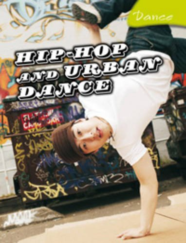 9780431933207: Hip-Hop and Street Dance