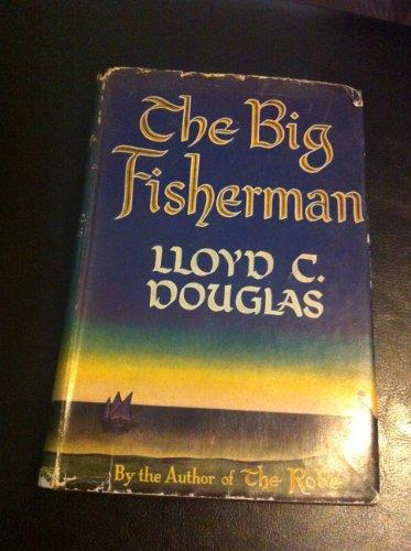 9780432031001: Big Fisherman