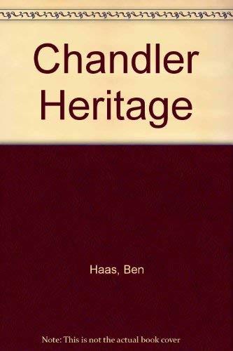 9780432065297: Chandler Heritage