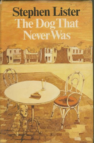 9780432087169: The Dog That Never Was