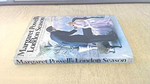 9780432118047: London Season