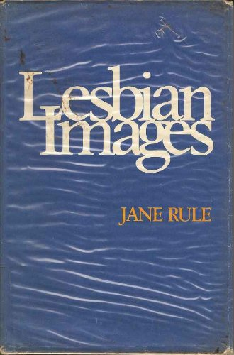 9780432132210: Lesbian Images