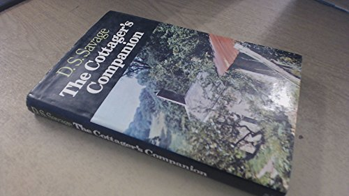 THE COTTAGER'S COMPANION