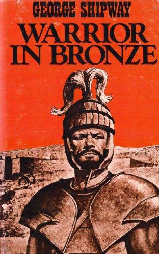 9780432147573: Warrior in Bronze