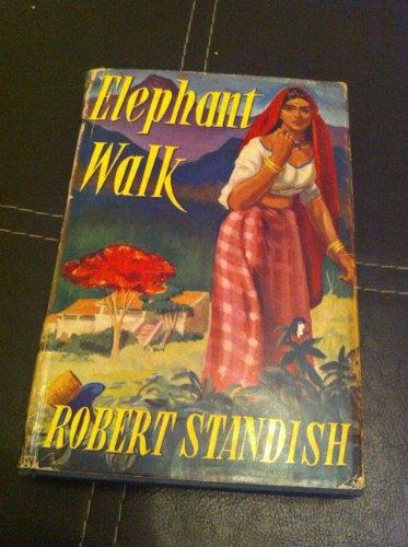 9780432157053: Elephant Walk