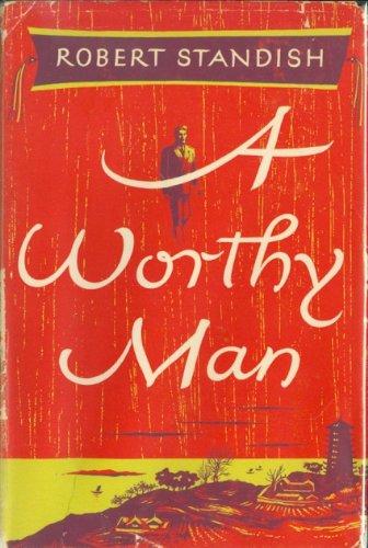 9780432157152: Worthy Man