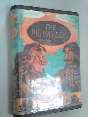 9780432165065: The Privateer