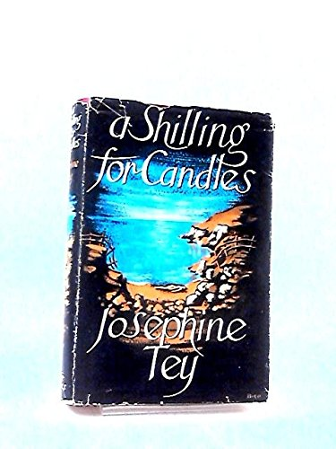 9780432165072: A Shilling for Candles
