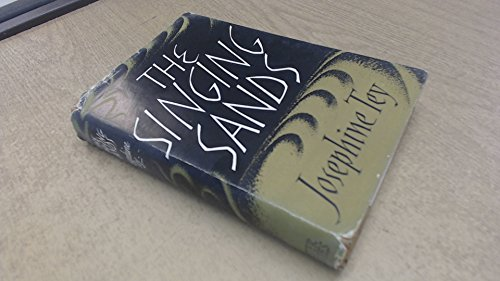 9780432165089: The Singing Sands