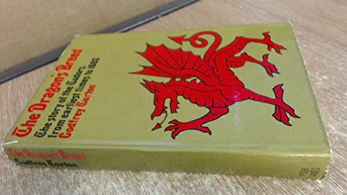 9780432165300: The Dragon's Breed: The Story of the Tudors from Earliest Times to 1603