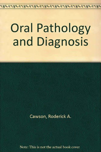 9780433000006: Oral Pathology and Diagnosis