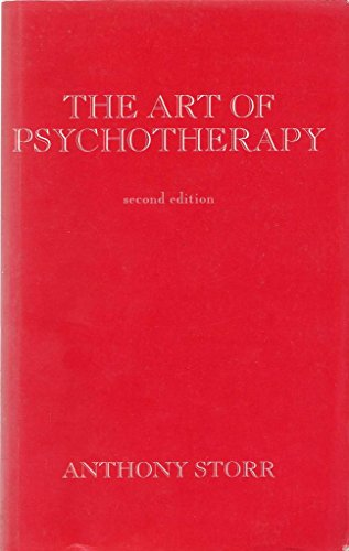 9780433001089: The Art of Psychotherapy