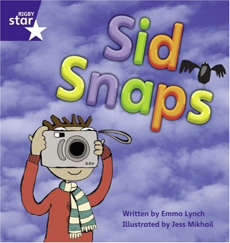 9780433002871: Star Phonics: Sid Snaps (Phase 4): Stage 11 Fiction (Star Phonics Decodables)