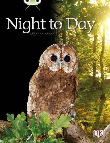 9780433004530: Night to Day Lilac (BUG CLUB)