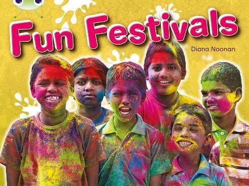 9780433004615: Fun Festivals Orange 2