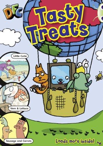 9780433004950: Gold Comic: Tasty Treats