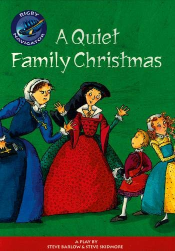 9780433011064: Navigator: A Quiet Family Christmas Guided Reading Pack (NAVIGATOR POETRY & PLAYS)