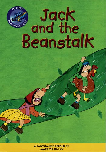 9780433011248: Navigator: Jack and the Beanstalk Guided Reading Pack (NAVIGATOR POETRY & PLAYS)