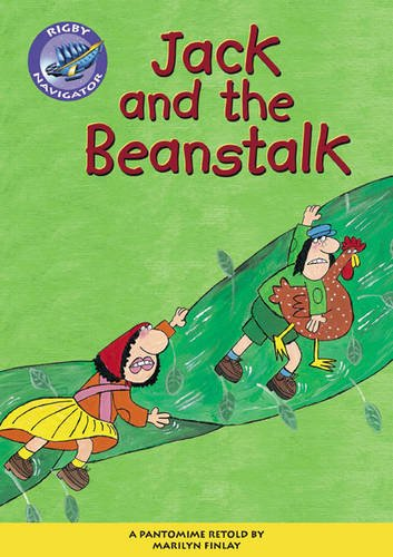9780433011729: Navigator Plays: Year 5 Blue Level Jack and the Beanstalk Single (NAVIGATOR POETRY & PLAYS)