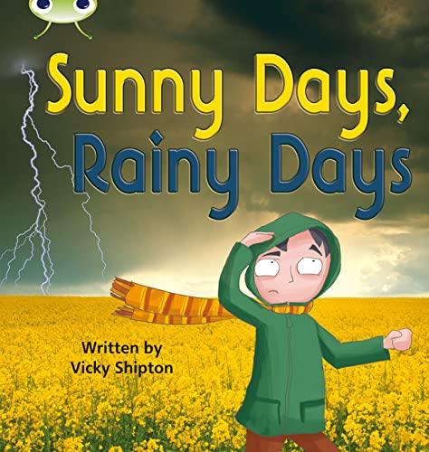 9780433019510: Phonics Bug Non-fiction Set 15 Sunny Days, Rainy Days