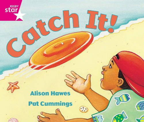 9780433026518: Rigby Star Guided Reception: Pink Level: Catch It Pupil Book (single)