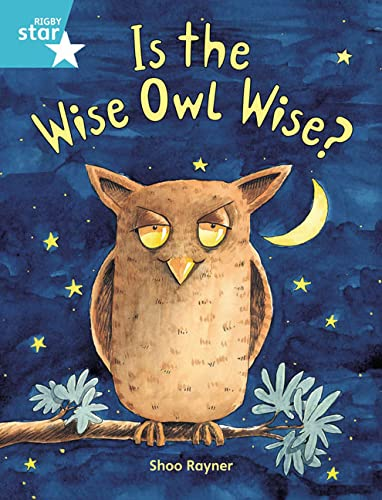 9780433028871: Is the Wise Owl Wise?