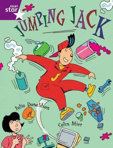 9780433029069: Jumping Jack